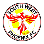 South West Phoenix FC Badge