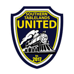 Southern Tablelands United Badge