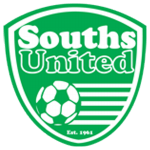 Souths United SC Badge