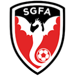 St George City FA Badge