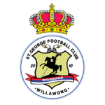 St George Willawong FC
