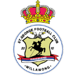 St. George Willawong Reserves