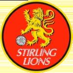 Stirling Lions Under 20 Badge