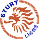 Sturt Lions FC Badge