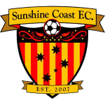 Sunshine Coast FC Badge