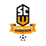 Sunshine Coast Wanderers FC Under 20 Badge
