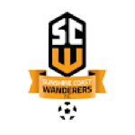 Sunshine Coast Wanderers FC Badge