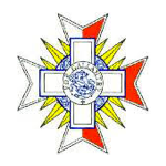Sunshine George Cross FC Badge