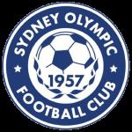 Sydney Olympic FC Under 20 Badge