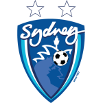 Sydney Olympic FC Badge