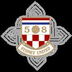 Sydney United 58 FC Under 20