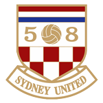 Sydney United 58 FC Badge