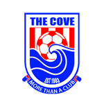 The Cove FC logo