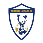 Toronto Awaba Stags FC Badge