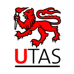 University of Tasmania SC Badge