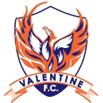 Valentine FC Reserves Badge