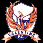Valentine FC Under 20 Badge
