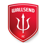 Wallsend Red Devils FC Badge