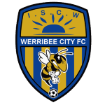 Card Stats for Werribee City FC