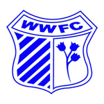 West Wallsend FC Badge
