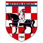 Western Knights SC Badge