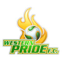 Western Pride FC Hockey Team