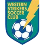 Western Strikers SC Badge
