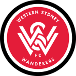 Western Sydney Wanderers FC Youth Badge