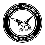 Weston Molonglo FC Badge