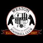 Weston Workers Under 20 Badge