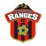 Whittlesea Ranges FC Badge