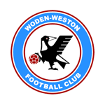 Woden Weston FC Under 20 Logo