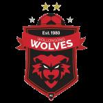 Wollongong Wolves Under 20 Badge