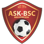 ASK BSC Bruck Leitha Badge