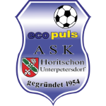ASK Horitschon-Unterpetersdorf Badge