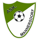 ASK Mannersdorf Badge