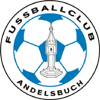 FC Andelsbuch Badge