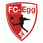 FC Egg Badge