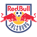 Card Stats for FC Salzburg