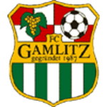FC Union RB Weinland Gamlitz Badge