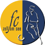 FC Zell am See Badge