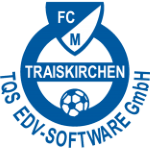 FCM Traiskirchen Badge