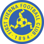 First Vienna FC 1894 Badge
