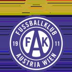 FK Austria Wien II Badge