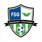 FSG Oberpetersdorf / Schwarzenbach Badge