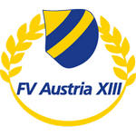 FV Austria XIII Badge