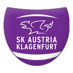 Klagenfurter AC 1909 Badge