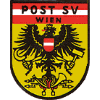 Post SV Wien Badge