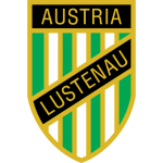 SC Austria Lustenau Badge