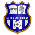 SC Bad Sauerbrunn Badge
